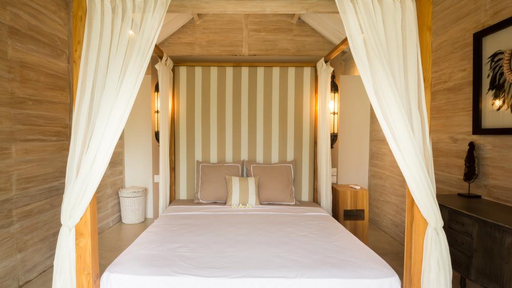 Villa Du Bah: Bedroom 2