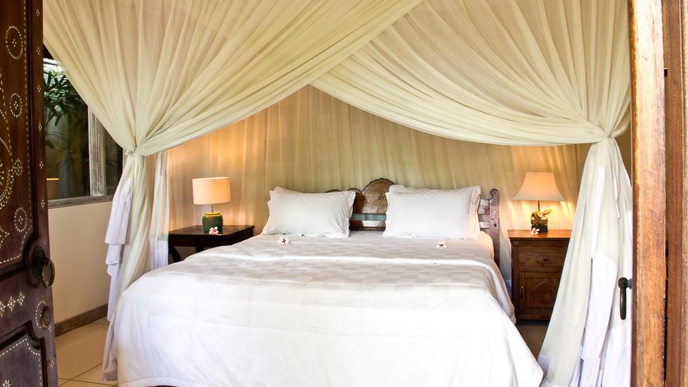 Villa Senang: Bedroom 1