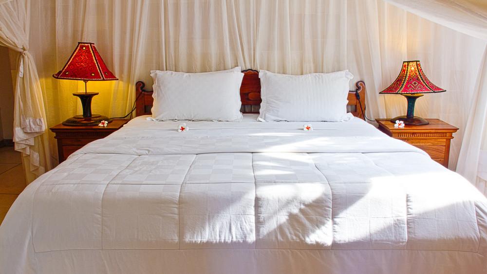 Villa Senang: Bedroom 2