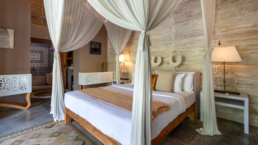 Little Mannao: Bedroom 1