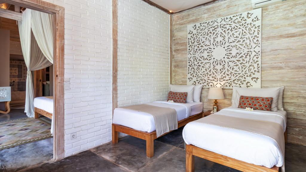 Little Mannao: Bedroom 2
