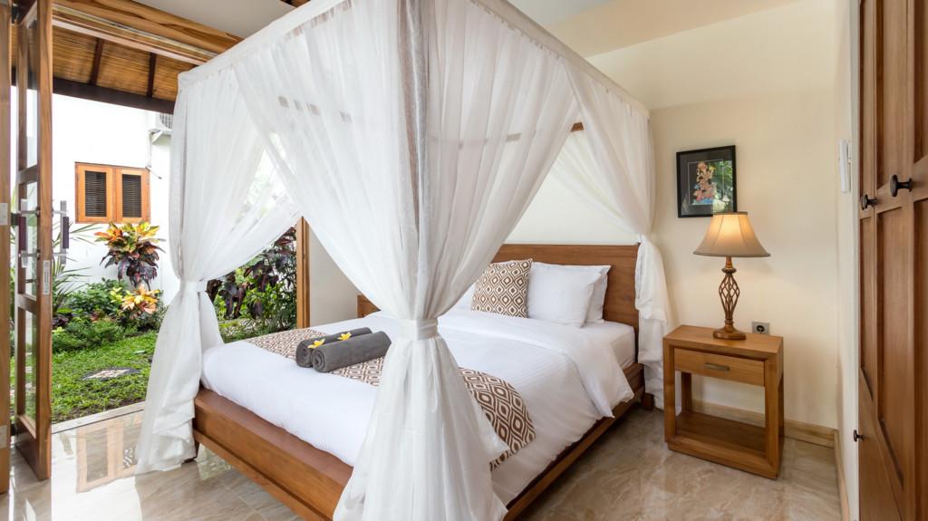 Villa Amrina: Chambre 2