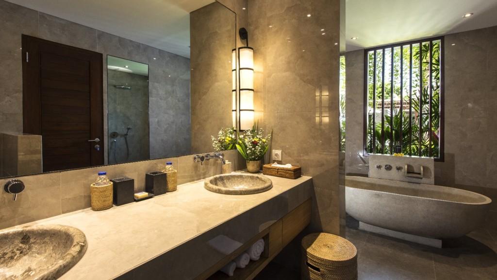 Villa Anam: Chambre 1