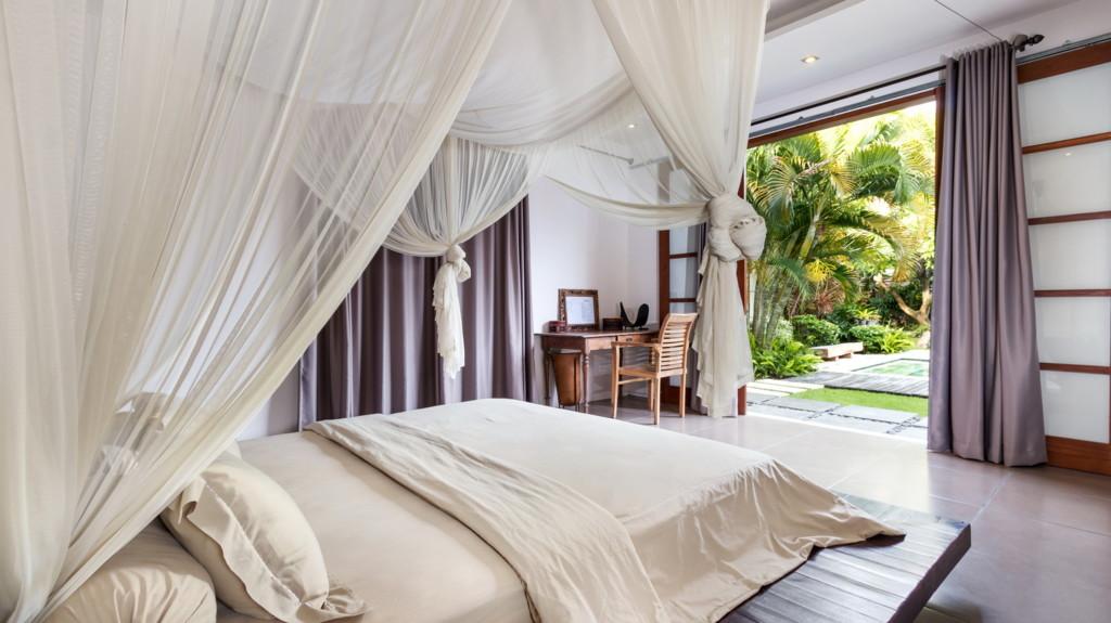 Villa Arte: Bedroom 2