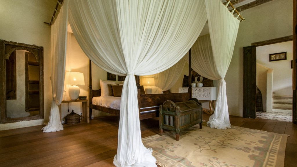 Villa Galante: Bedroom 2