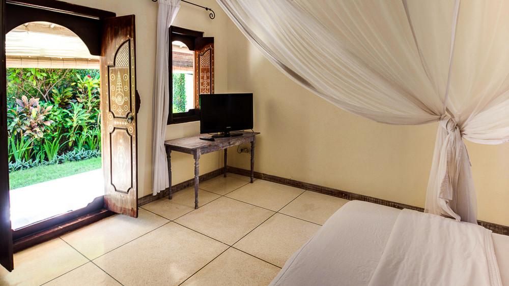 Villa Gembira: Chambre 2