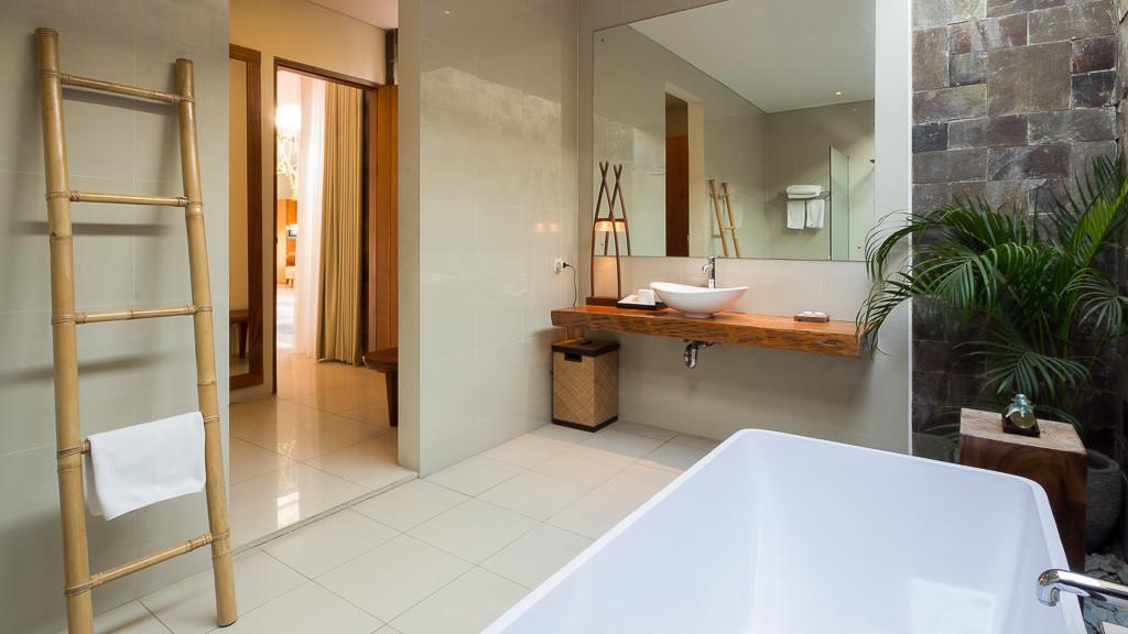 Villa Ruandra: Bedroom 1