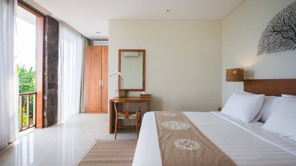 Villa Ruandra: Bedroom 2