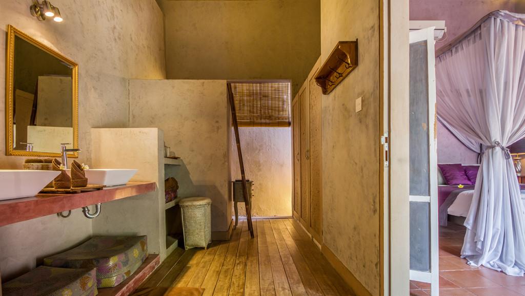Villa Zenitude: Bedroom 2