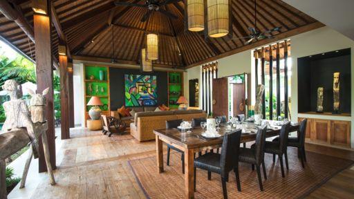 Image 3 de la Villa Abakoi