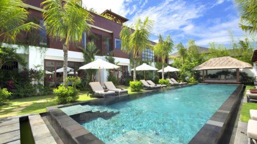 Image 2 de la Villa Anam