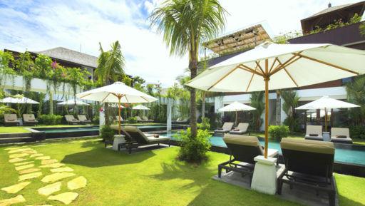 Image 3 de la Villa Anam