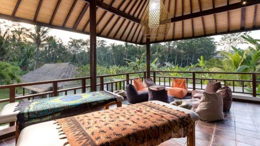 Image 3 of Villa Candi Kecil Tujuh