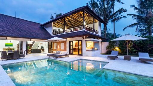 Villa Candi Kecil Tujuh 7 Bedroom Villa In Ubud Book Direct