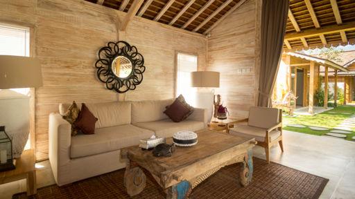 Image 3 de la Villa Du Bah