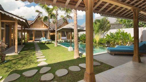 Image 2 de la Villa Du Bah