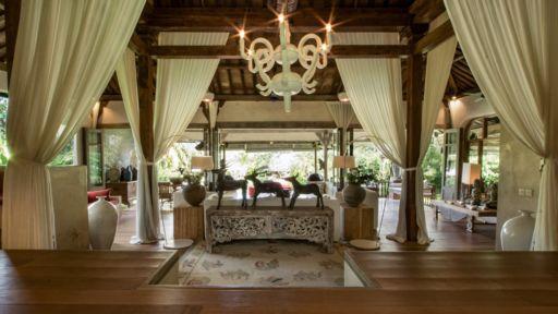 Image 3 de la Villa Galante