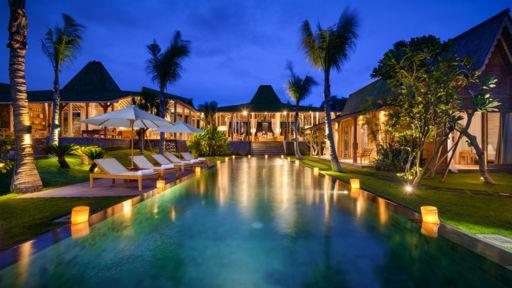 Image 2 de la Villa Mannao