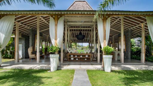 Image 3 de la Villa Mannao