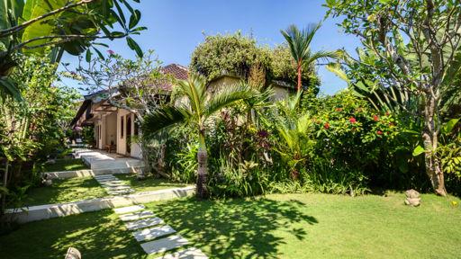 Image 3 de la Villa Sembira