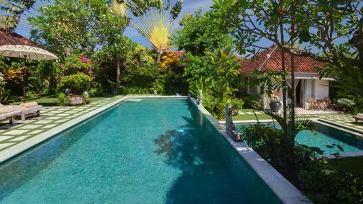 Image 2 de la Villa Sembira