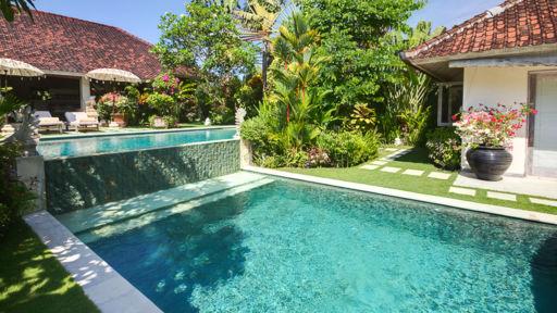 Image 3 de la Villa Senang