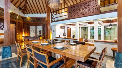 Image 3 de la Villa Shantika
