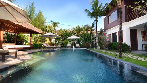 Image 3 of Villa Tangram