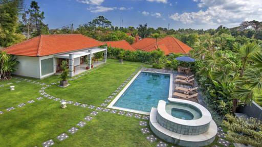 Image 2 de la Villa Yenian