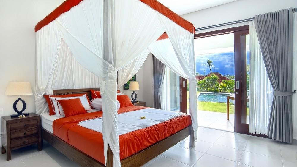 Villa Yenian Bedroom 1