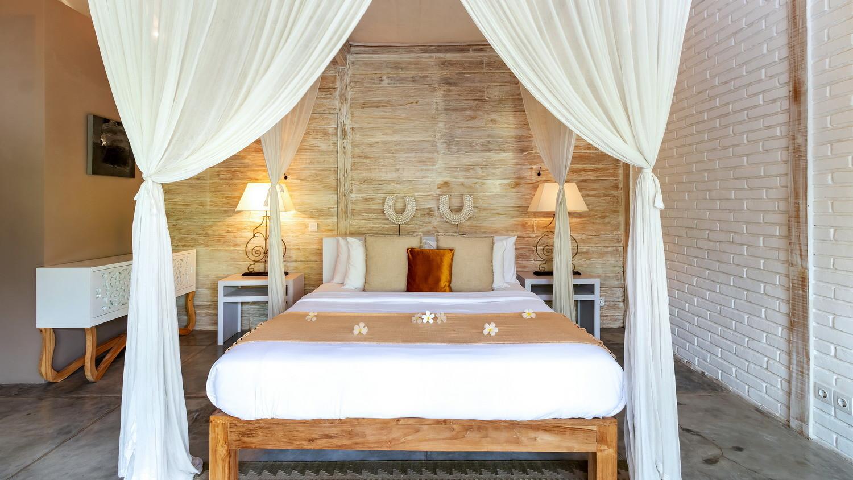 Little Mannao Bedroom 1