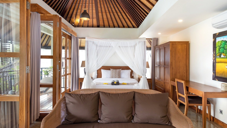 Villa Amrina Bedroom 1