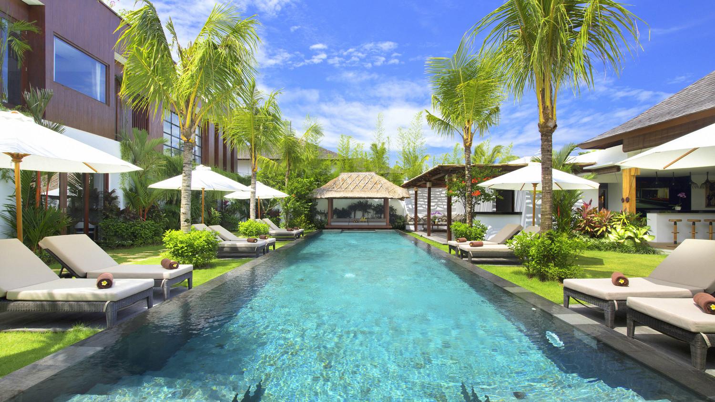 Image 1 de la Villa Anam