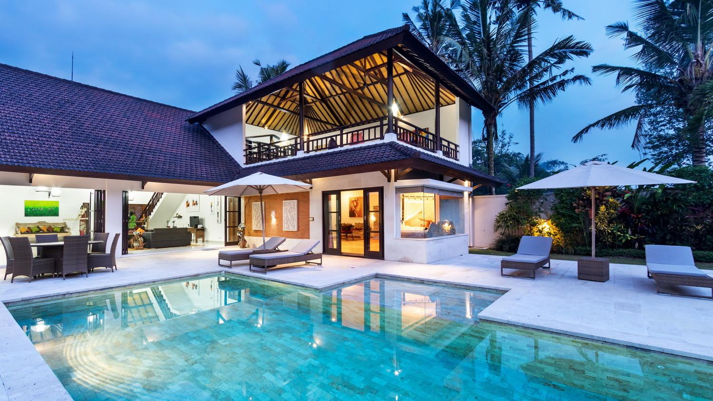 Image 1 of Villa Candi Kecil Tujuh