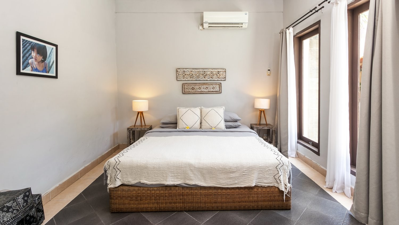 Villa Chamade Bedroom 1
