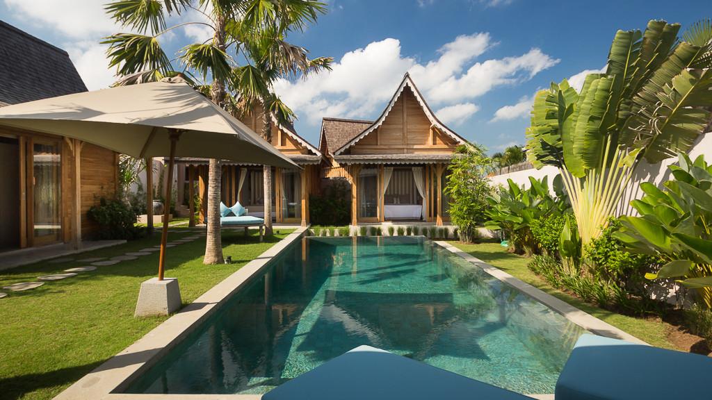 Image 1 de la Villa Du Bah
