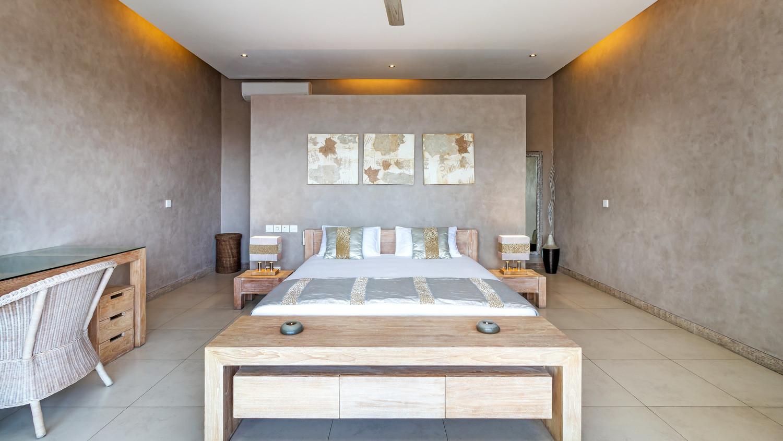 Villa Lisa Bedroom 1