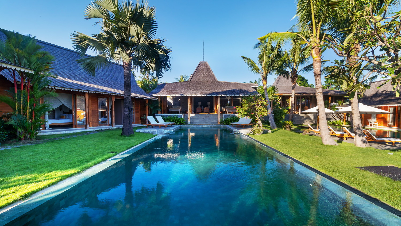 Image 1 de la Villa Mannao