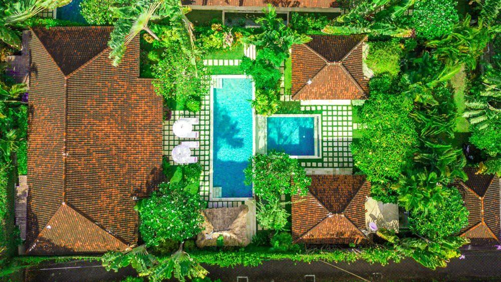 Image 1 de la Villa Senang