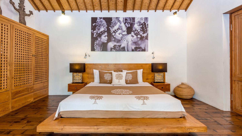 Villa Shantika Chambre 1