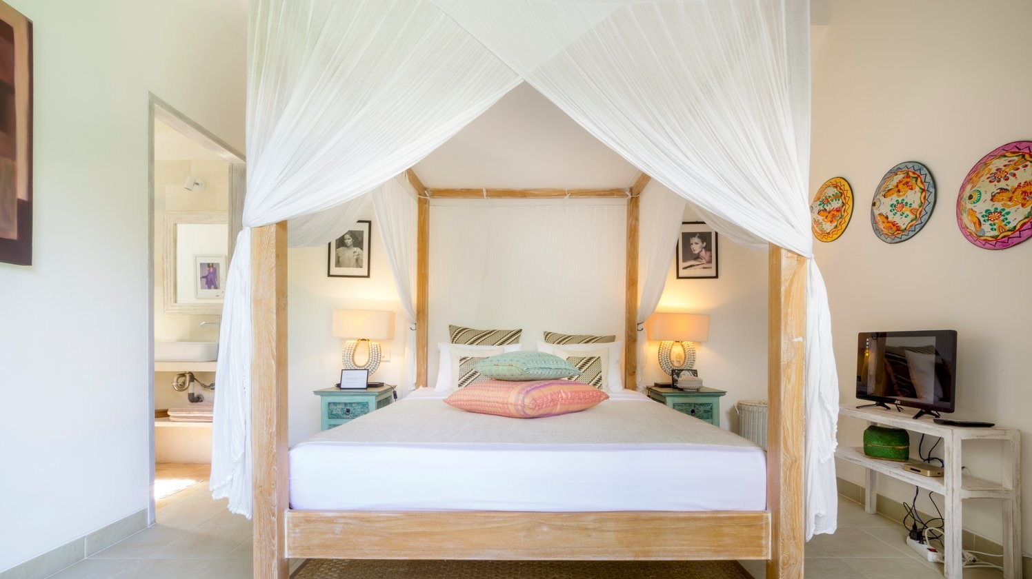 Villa Tara Chambre 1