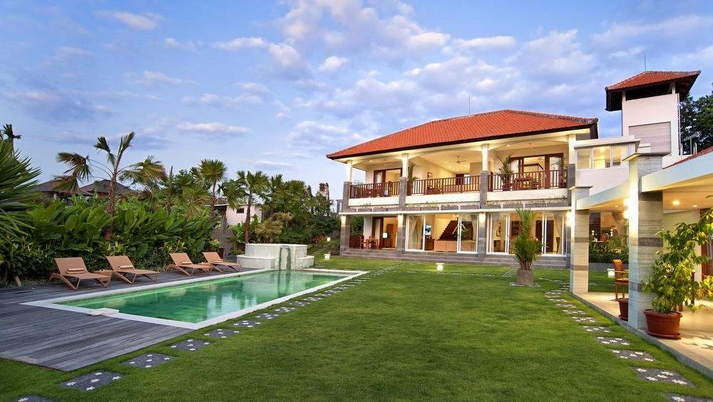Image 1 de la Villa Yenian