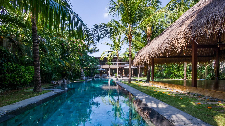 Image 1 de la Villa Yoga