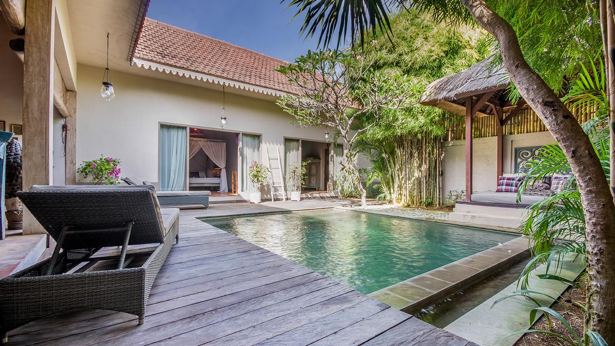 Image 1 de la Villa Zenitude