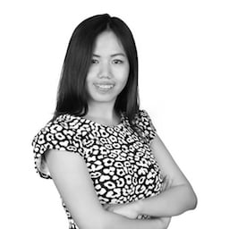 Ratna Dewi, Marketing (Mauritius, Sri Lanka, Thailand)