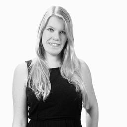Jolien Keulen, Travel Consultant